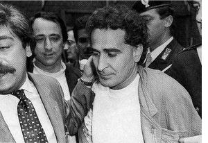 Il delitto del canaro: Pietro De Negri e Giancarlo Ricci, carnefice e vittima