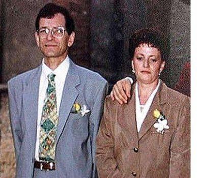 I coniugi Pellicciardi, la carneficina in villa