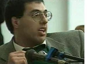 Danilo Restivo: il principale sospettato degli omicidi Claps e Barnett