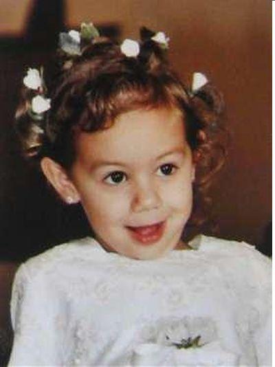 Denise Pipitone, la bambina scomparsa sull'uscio di casa