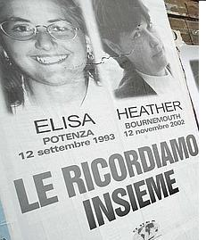 heather elisa