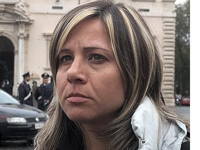 Piera Maggio, mamma di Denise Pipitone, al Parlamento Europeo per task force minori scomparsi