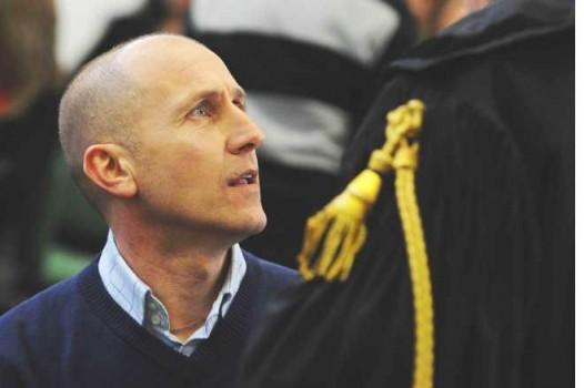 Delitto di via Poma: Raniero Busco assolto in Cassazione