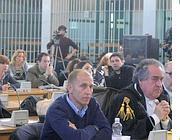 MAGGIO-GIUGNO 2010: l'alibi di Raniero Busco