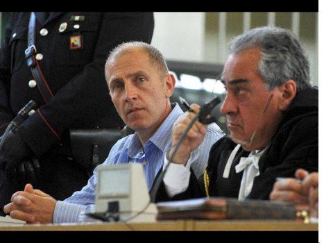 OTTOBRE 2010: processo Raniero Brusco, i risultati della perizia collegiale