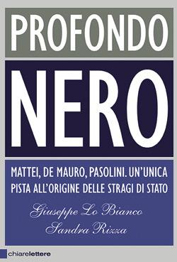 """""""Profondo Nero"""", recensione del libro-inchiesta sui misteri dell'Eni"""