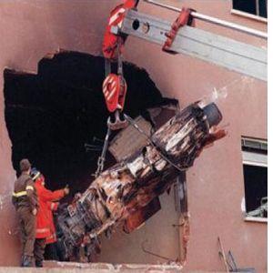 Casalecchio, a 20 anni da una tragedia che non si deve dimenticare