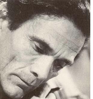 Omicidio Pasolini: interrogatorio Pino Pelosi, la colluttazione