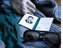 Omicidio Pier Paolo Pasolini: gli indumenti ritrovati all' Idroscalo di Ostia