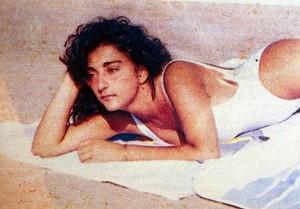 Simonetta Cesaroni - Roma