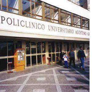 Roma, bimba di 10 mesi ricoverata per maltrattamenti