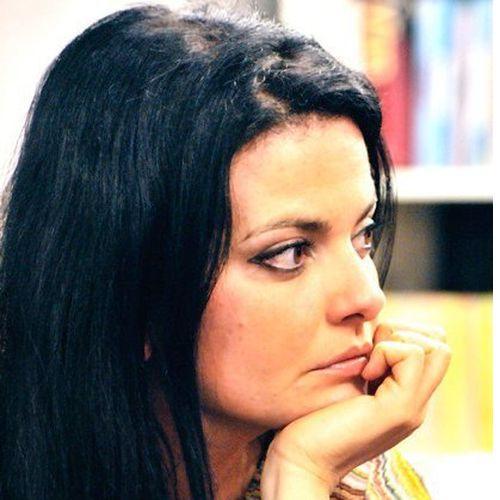 """Banda della Magliana, il """"segreto criminale"""" di Raffaella Notariale e Sabrina Minardi: intervista a Raffaella Notariale"""