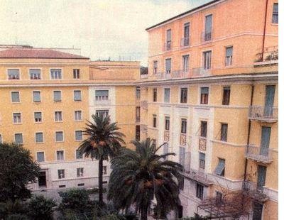 Via Poma - Roma