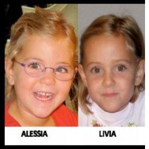 Dove sono Alessia e Livia?