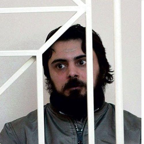 Luca Delfino è stato assolto dall'omicidio di Luciana Biggi