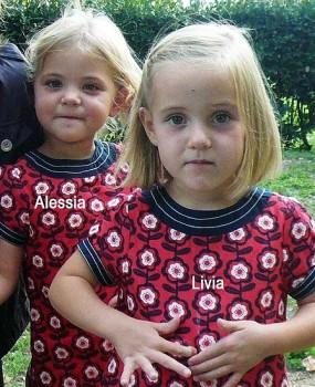 Gemelline scomparse: avvistamento in un bosco vicino a Ginevra