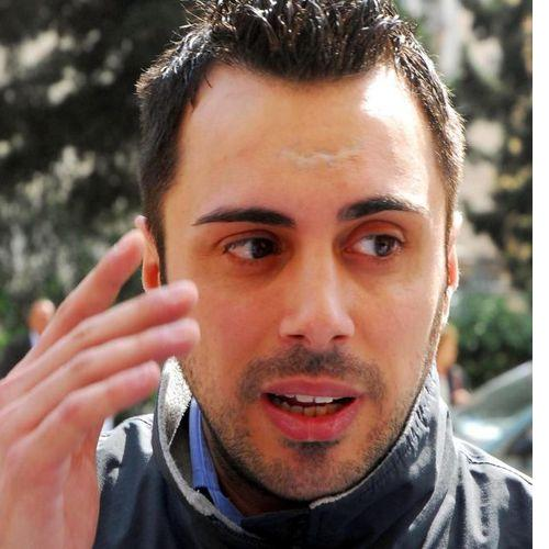 Luca Delfino assolto: ecco le reazioni