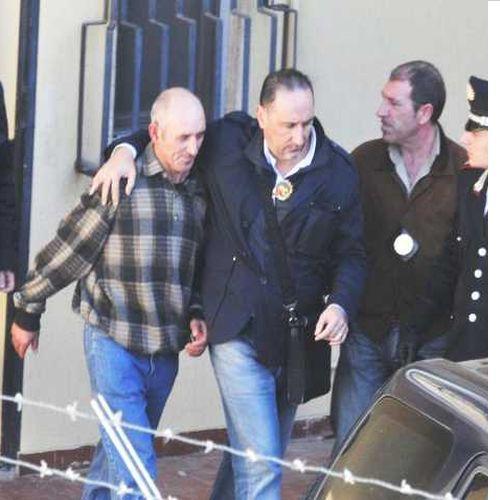 Giallo di Avetrana: 2 nuovi arresti, si tratta del fratello e del nipote di Michele Misseri