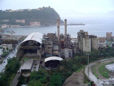 Bagnoli: l'ex Italsider e la periferia Ovest chiusa nella morsa della Camorra