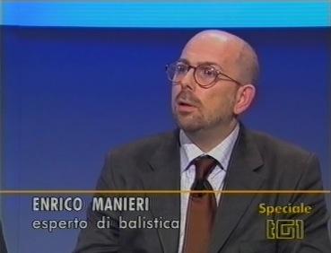 Mostro di Firenze: intervista a Enrico Manieri, consulente tecnico del processo Pacciani