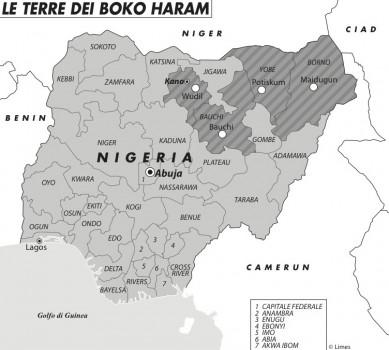Strage in un campo cristiano in Africa, almeno 21 vittime