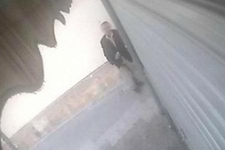 Killer di Brindisi: foto e identikit