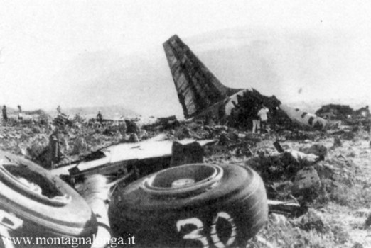 La strage di Montagna Longa: 115 vittime e nessuna verità ufficiale. Prima parte.