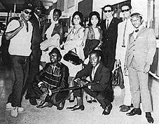 Subculture urbane giovanili: i rude boys nella Giamaica degli anni Sessanta