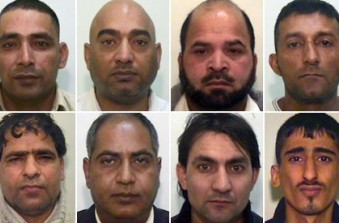 Choc a Liverpool: stuprate oltre 600 ragazzine, 9 uomini indagati