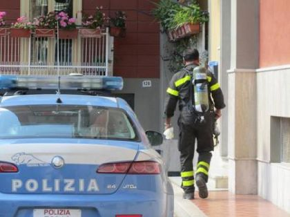 Livorno: donna uccisa dopo aver invano chiesto aiuto