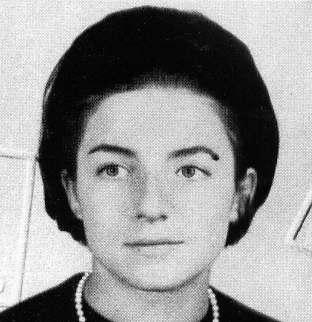 Chi ha ucciso Simonetta Ferrero? Storia di un delitto rimasto impunito. Prima parte