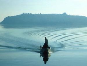 Mostro di Firenze: quel mistero in fondo al lago.