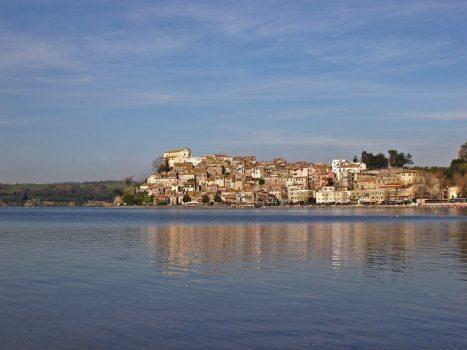 Federica Mangiapelo: il lago custodisce il mistero