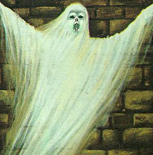 Esistono i fantasmi? L'energia e i campi elettromagnetici