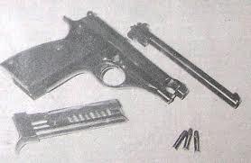 Mostro di Firenze: la verità sull'arma utilizzata