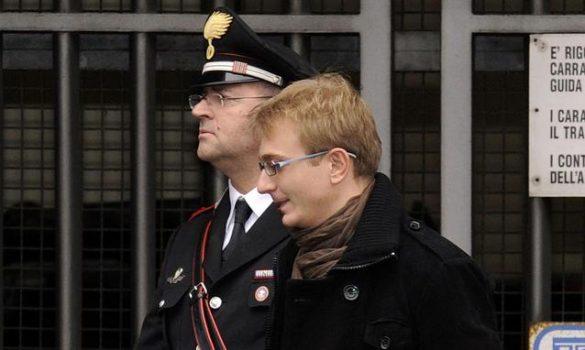 Garlasco, omicidio di Chiara Poggi: assoluzione per Stasi anche in Appello