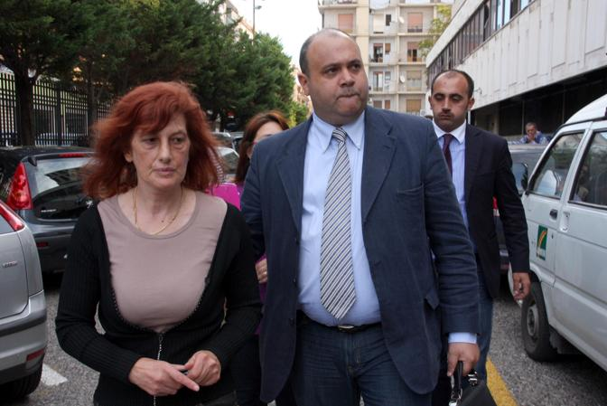 Sarah Scazzi: parlano le parti civili e l'avvocato di Misseri
