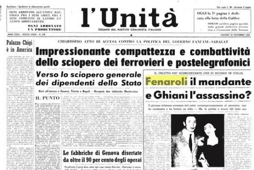 Il caso Fenaroli: il più incredibile delitto italiano