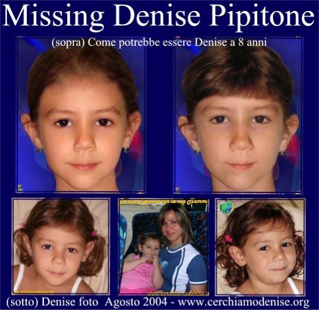 Denise Pipitone: 9 anni dopo, un nuovo teste. I sospetti su Giuseppe Della Chiave e quella telefonata delle 12.17