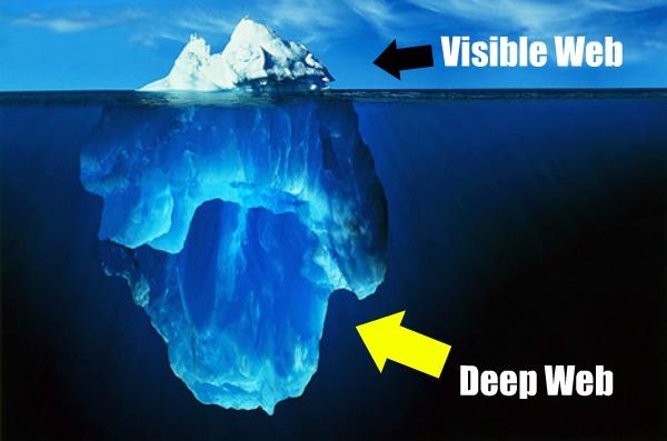 Inchiesta – Deep Web, l'internet invisibile. #3 Quello che c'è dentro