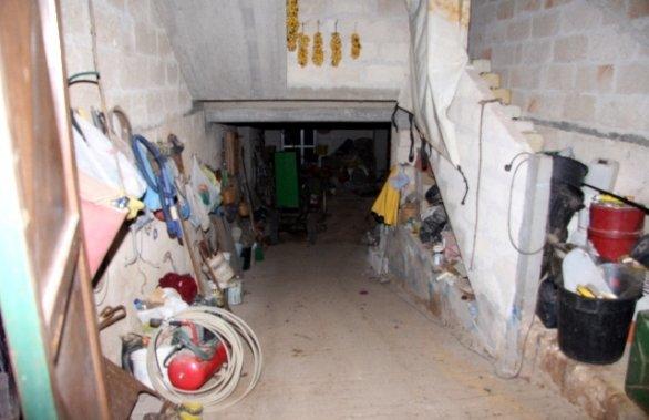 garage misseri