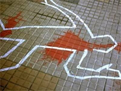 Esclusivo: 400 omicidi nel 2013, mai così pochi in Italia