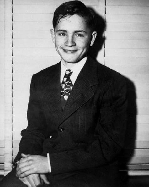 Archivi di CN: Charles Manson, l'uomo che volle farsi dio.