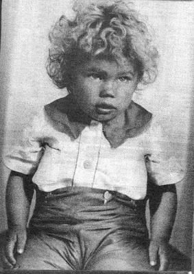 Archivi di CN: Fred West, il bambino biondo che divenne un serial killer