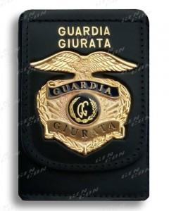 guardia giurata