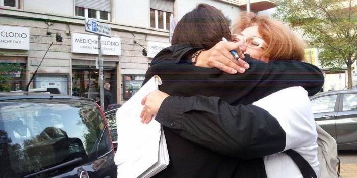 Caso Maiorana: Rossella Accardo a colloquio col Procuratore Pignatone