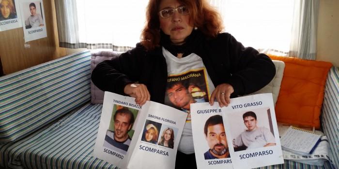 """""""Sulle tracce degli scomparsi"""", il nuovo workshop di criminologia all' eCampus"""