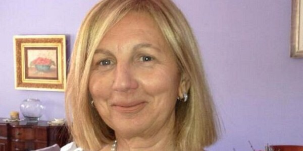 Gilberta  Palleschi: ancora nessuna traccia dell'insegnante scomparsa da Sora