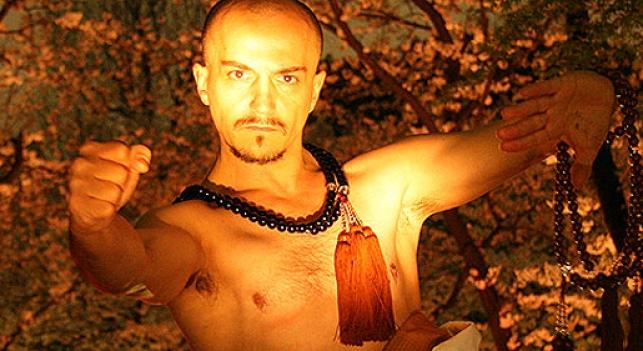Ho conosciuto Aguilar, il monaco shaolin che ha ucciso due volte