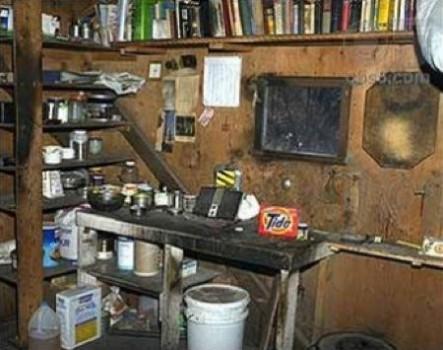 Archivi di CN: Unabomber, l'uomo che terrorizzò l'America